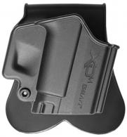 Springfield XDM PADDLE HOLSTER - XDM3500H