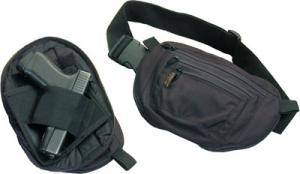 EMA Tactical 5006 Covert Holster Fanny Pack 500 Denier Cordu - 5006