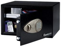 Sentry Group X105 SENTRY Security Safe Black