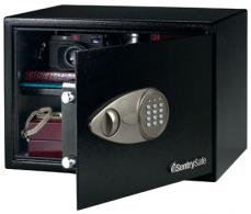 Sentry Group X125 SENTRY Security Safe Black