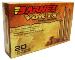 Barnes VOR-TX 243 Winchester Tipped TSX Boat Tail 80 GR 20 R