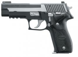 Sig Sauer 226R40EQ P226 Equinox 40 S W 4 4 10 1 Custom Shop