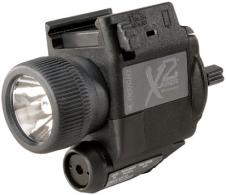 Insight MTV701A1 X2/X2L LED Weapon Light 3 Volts from (1) CR - MTV701A1