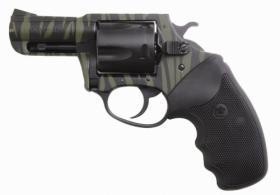 "Charter Arms 24420 Bulldog Tiger 5RD 44SP 2.5"" - 24420"
