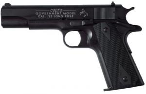 Colt Rimfire 2245700 1911 Government 22 Long Rifle 5 12 1 S