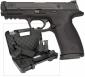 S&W M&P9 Carry and Range Kit 17+1 9mm 4.25""