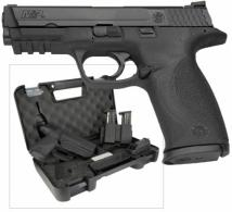 S&W M&P40 Carry and Range Kit 15+1 40S&W 4.25""