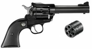 "Ruger 0623 Single-Six Convertible 6RD 22LR/22MAG 4.62"" - 0623"