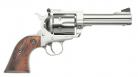 "Ruger Blackhawk .45 LC 4-5/8"" Stainless - 0459"