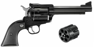 "Ruger 0463 Blackhawk Convertible 6RD 45LC/45ACP 5.5"" - 0463"