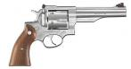 "Ruger Redhawk .44 Mag 5 1/2"" Satin Stainless (KRH-445)"