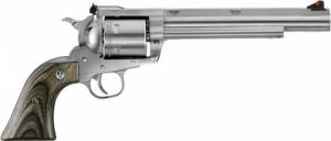 Ruger 0860 Super Blackhawk Hunter 6RD 44MAG 7.5""