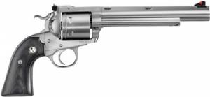 Ruger 0862 Super Blackhawk Bisley Hunter 6RD 44MAG 7.5""
