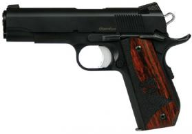 "CZ-USA 01987 Dan Wesson 1911 Guardian 8+1 .45 ACP 4.3"" - 01987"