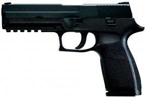 Sig Sauer 250F9B P250 Nitron 9mm 4 7 17 1 Multi Poly Grip B