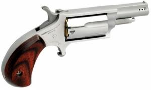 "North American Arms (NAA) NAA-22M-P Ported Mini-Revolver 5RD .22 MAG  1.625"" - NAA22MP"