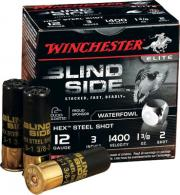 "Winchester Ammo SBS12LBB Supreme Elite Blindside 12 ga 3.5"" - CASE"
