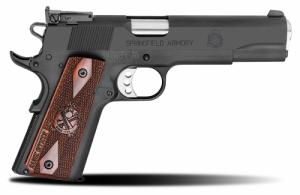 "Springfield PI9128LP 1911 Range Officer 7+1 45ACP 5"" Package"