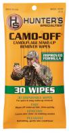Camo-Off Make-Up Remover Pads 30 Wipes - 00299