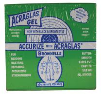 Acraglas Gel Bedding Compound - 081-014-004