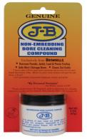 J-B Bore Cleaner Compound 2 Ounce - 083-065-012
