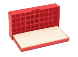 Case Lube Pad and Loading Tray - 020043