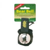 Bear Bell With Magnetic Silencer - 0425