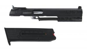 Witness Small Frame .22LR Conversion Kit With 10 Round Magazine - 109910