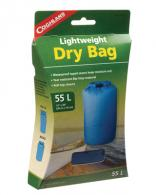 Lightweight Dry Bag 12x30 Inches Blue - 1112