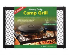 Heavy Duty Camp Grill 16x24 Inches - 1130