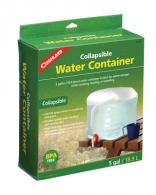 Collapsible Water Container 5 Gallon - 1205