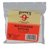 Gun Cleaning Patches 12-16 Gauge Bulk 300 Pack - 1205S