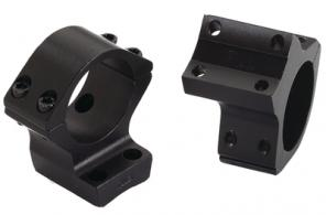 X-Lock Integrated Mounting System One Inch Standard Matte Finish - 12501