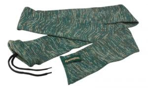 Gun Sock Green With Remington Logo 52 Inch - 18494