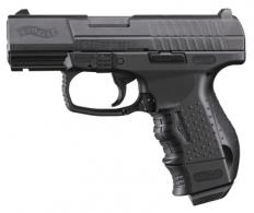 Walther CP99 Compact Air BB Pistol .177 Caliber Fixed Sights Acc - 2252206