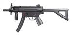 H&K MP5 K-PDW Air Rifle .177 Caliber BB Repeater Foldable Stock - 2252330