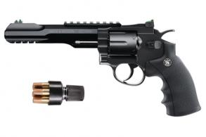 Smith & Wesson 327 TRR8 BB Revolver .177 Caliber 5.5 Inch Barrel - 2252672
