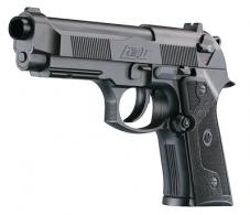 Beretta Elite II Air Pistol .177 Caliber Black 18 Shot Repeater - 2253003