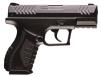 Umarex X-B-G Air Pistol  177 Caliber BB CO2 Powered 4 25 Inch B