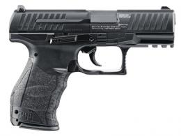 Walther PPQ Shoots Pellets Or BBs .177 Caliber 7 Inch Barrel One - 2256010