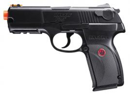 Ruger P345PR CO2 Airsoft Pistol 6mm Fixed Sights 15 Shot Black - 2262000