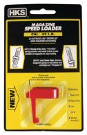 22 Long Rifle Flex Brake Arm Magazine Speed Loader for Buck Mark - 22 B