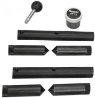 Wheeler Scope Ring Alignment and Lapping Kit One Inch and 30mm - 305172