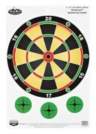 Dirty Bird Shotboard Targets 12x18 Inch 8 Per Package - 35562