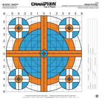 Re-Stick Targets 100 Yard Rifle Sight-In 16x15.75 Inch - 46102