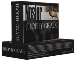 Trophy Grade 7x57 Mauser 140 Grain AccuBond