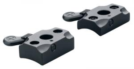 2 Piece Base Quick Release FN Mauser Matte