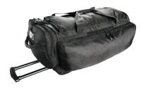 Side-Armor Roll Out Bag Black - 53451
