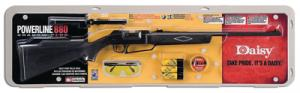 Model 880 Shadow .177 Caliber Shooters Kit - 5880