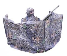 Stake Out Ground Blind With Carrying Case 12 Feet By 27 Inches R - 6092